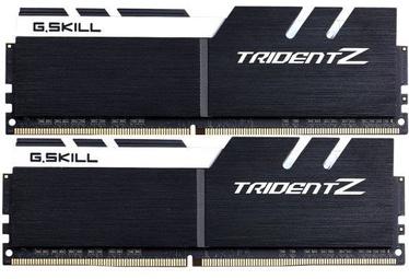 G.SKILL Trident Z Black/White Series 32GB 3200MHz CL16 DDR4 KIT OF 2 F4-3200C16D-32GTZKW