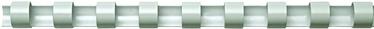 Fellowes Binding Comb 8mm 100 White
