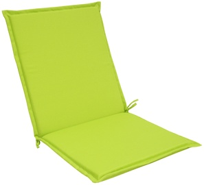 Home4you Chair Cover Summer 42x90x3cm Green