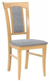 Söögitoa tool Halmar Konrad Oak