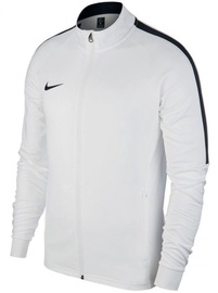 Nike Men's Academy 18 Knit Track Jacket 893701 100 White S