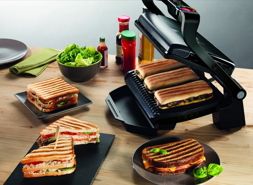 """Grill """"GC714834"""" (TEFAL)"""
