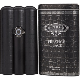 Cuba Prestige Black 90ml EDT