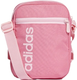 Adidas Linear Core Organizer Bag DT8628 Pink