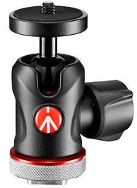 Manfrotto 492 Centre Ball Head With Cold Shoe Mount MH492LCD-BH