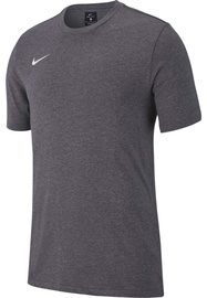 Nike Men's T-Shirt M Tee TM Club 19 SS AJ1504 071 Gray L