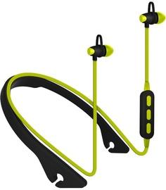 Platinet PM1065 Bluetooth In-Ear Earphones Green