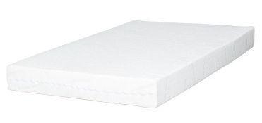 Bodzio Mattress For Bed 120x200cm White