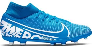 Nike Mercurial Superfly 7 Club FG / MG AT7949 414 Blue 42