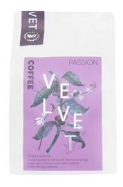 Velvet Coffee 250g Passion