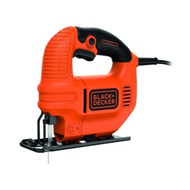 Tikksaag Black & Decker KS501-QS
