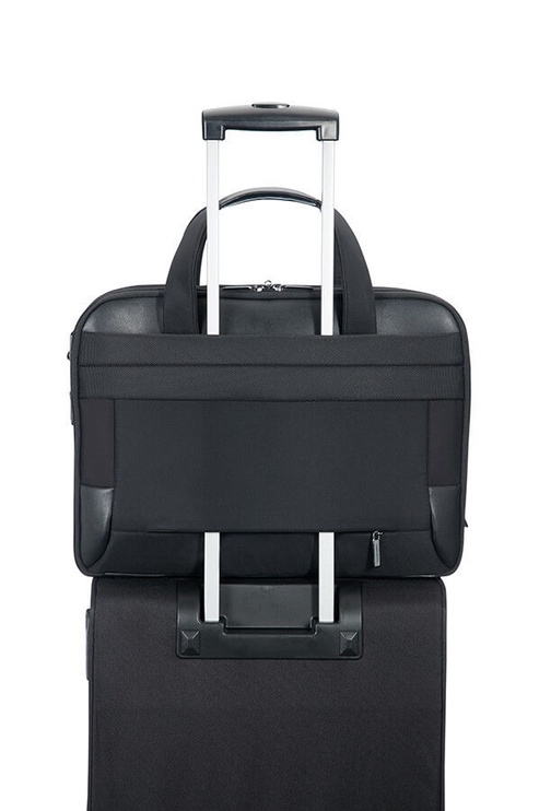 "Samsonite Spectrolite Briefcase M 15.6"" Black"