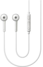 Kõrvaklapid Samsung EO-HS3303 White