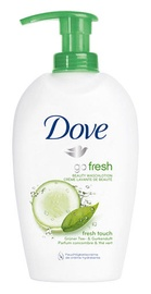 Dove Go Fresh Fresh Touch Cucumber&Green Tea 250ml