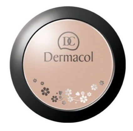 Dermacol Mineral Compact Powder 8.5g 03