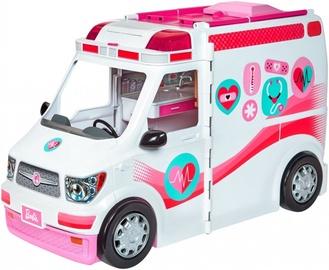 Mattel Barbie Medical Vehicle FRM19