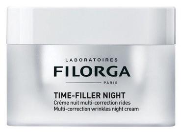 Näokreem Filorga Time Filler Multi Correction Night Cream, 50 ml