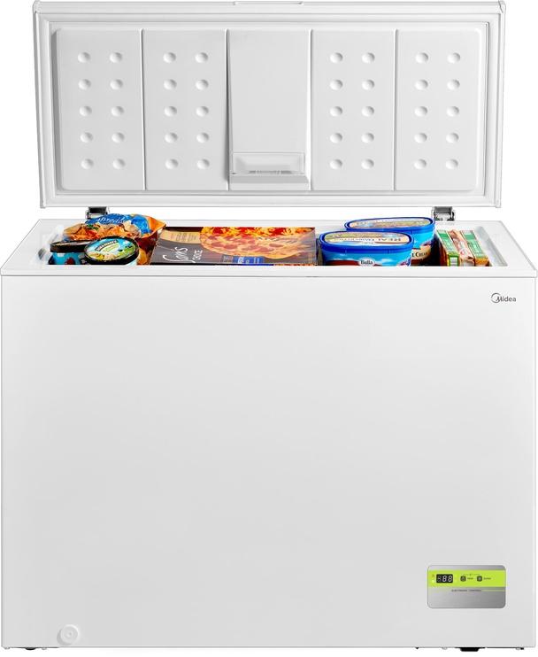 Midea Freezer HS-384CN