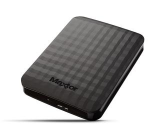 Seagate Maxtor M3 Portable 2.5'' 1TB USB3.0 Black