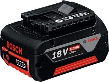 Bosch 1600A004ZN Li-Ion 18V 6Ah Battery