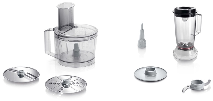 Köögikombain Bosch MultiTalent 3 MCM3201B