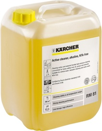 Karcher RM 81 ASF Active Cleaner 10L