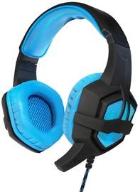 ART Flash Illuminate Headphones Blue/Black