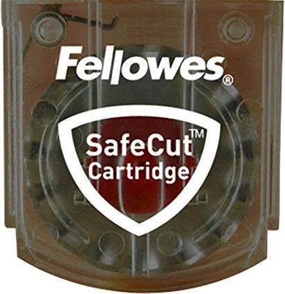 Fellowes 5411301 SafeCut Replacement Blades 3pcs