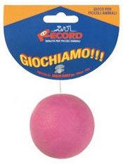 Record Rubber Ball 6.5cm
