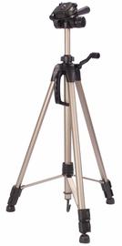 Fotoaparaadi ja viedokaamera statiiv Bilora Standart New 264