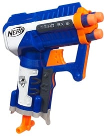 Hasbro Nerf N-Strike Elite Triad Ex-3 Blaster A1690