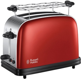 Röster Russell Hobbs Colours Plus Flame Red 23330-56