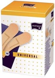 Matopat Universal Plaster 25x72mm 100pcs