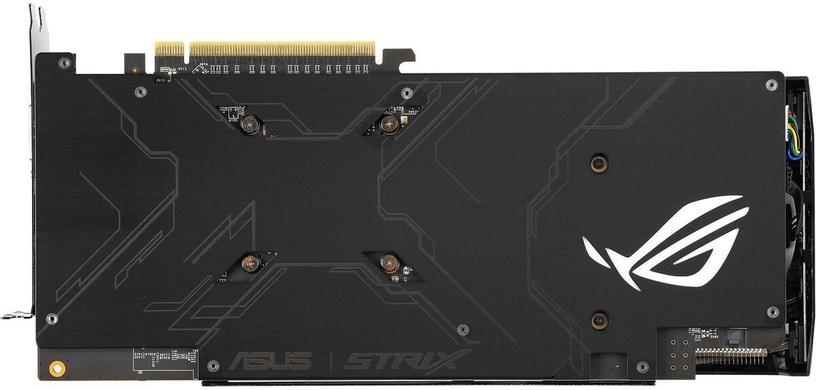 Asus ROG Strix Radeon RX 590 Gaming 8GB GDDR5 PCIE ROG-STRIX-RX590-8G-GAMING
