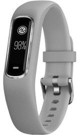Nutikäevõru Garmin Vivosmart 4 Grey/Silver S/M
