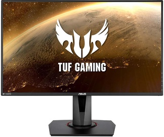 Монитор Asus TUF Gaming VG279QM, 27″, 1 ms