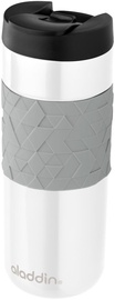 Aladdin Easy Grip Leak Lock Thermo Mug 0.47l White
