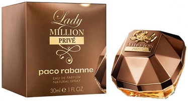 Paco Rabanne Lady Million Prive 30ml EDP