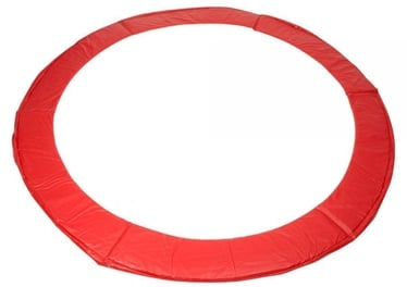 inSPORTline Froggy PRO Trampoline Pad 305cm Red