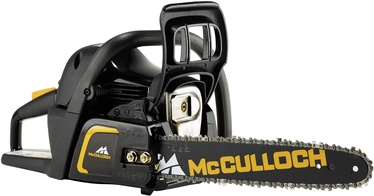 "McCulloch CS 42S Chainsaw 14"" + Chain"