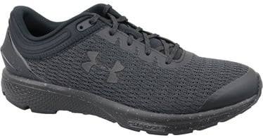 Under Armour Charged Escape 3 Mens 3021949-002 Black 42