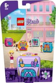 Konstruktor LEGO Friends Stephanies Ballet Cube 41670, 60 tk