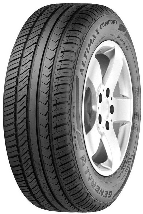 Suverehv General Tire Altimax Comfort, 175/80 R14 88 T E C 70