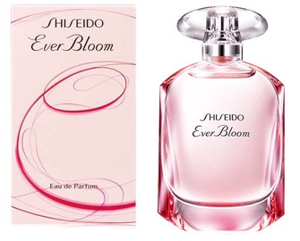 Parfüümid Shiseido Ever Bloom 90ml EDP
