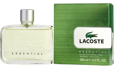 Parfüümid Lacoste Essential 125ml EDT