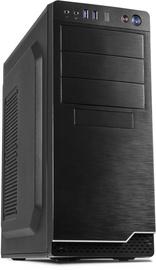 Inter-Tech IT-5916 Mid-Tower ATX 500W Black