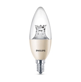 Philips Led Bulb B40 8W E14 806lm 2700K