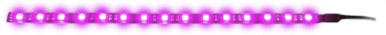 BitFenix Alchemy 2.0 Magnetic 30 LED Strip 60cm Violet