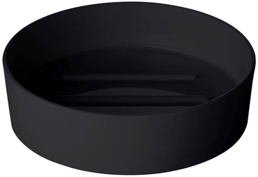 Ridder Soap Tray Touch Black