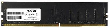 Afox 16GB 2400MHz CL17 DDR4 AFLD416ES1P